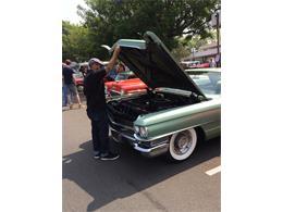 Picture of Classic 1963 Cadillac DeVille located in California - $12,000.00 - PXA3