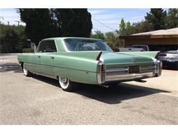 Picture of 1963 Cadillac DeVille located in California - $11,000.00 Offered by a Private Seller - PXA3