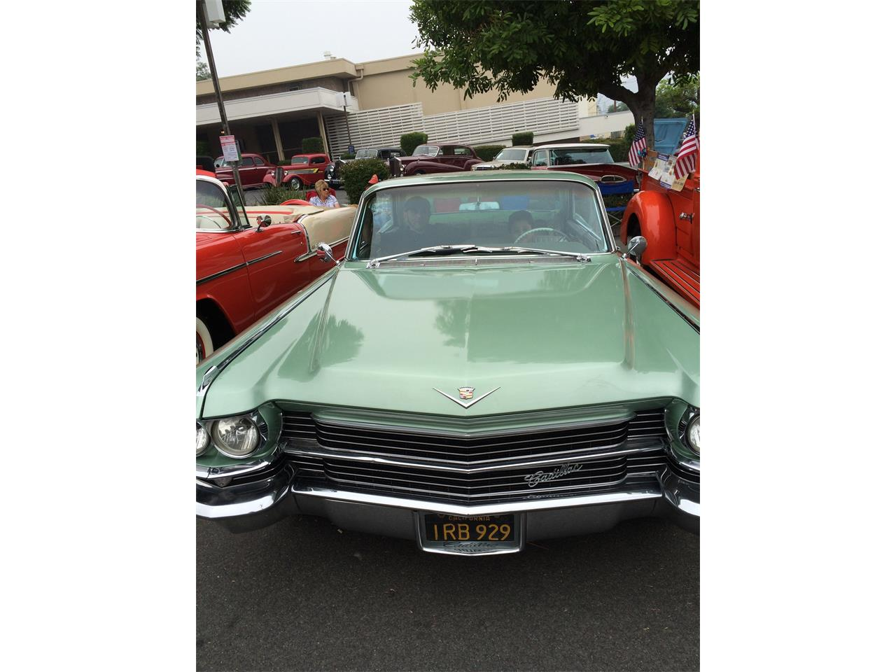 Large Picture of Classic '63 Cadillac DeVille - $12,000.00 - PXA3