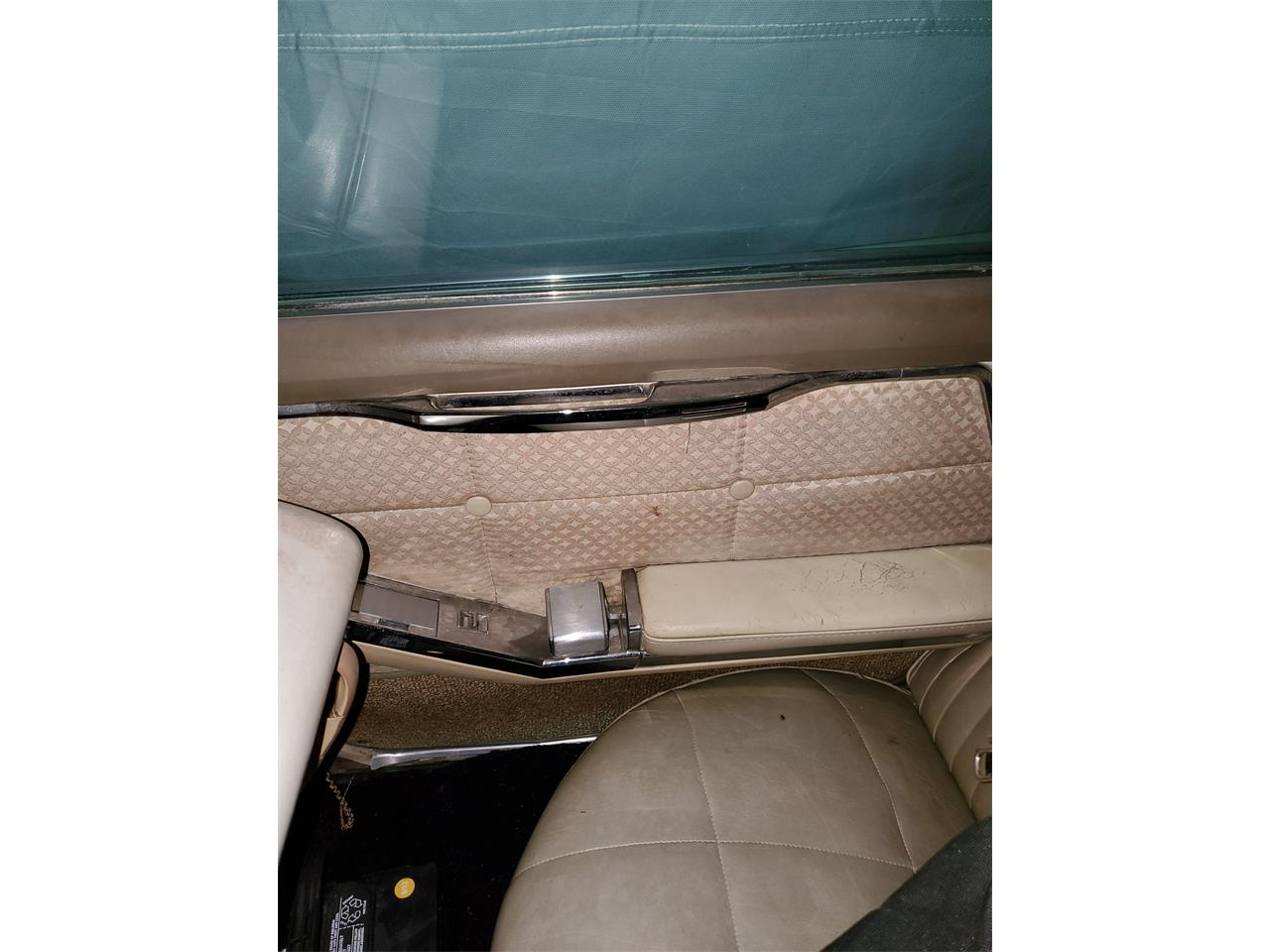Large Picture of Classic 1963 Cadillac DeVille - $11,000.00 Offered by a Private Seller - PXA3
