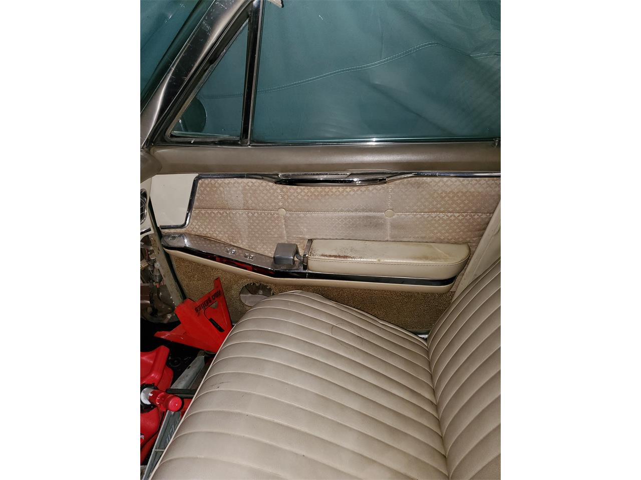 Large Picture of Classic '63 Cadillac DeVille - $11,000.00 - PXA3