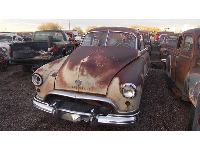 Classifieds for Desert Valley Auto Parts on ClassicCars com