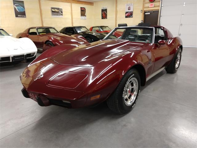 Picture of '76 Corvette - PXA9