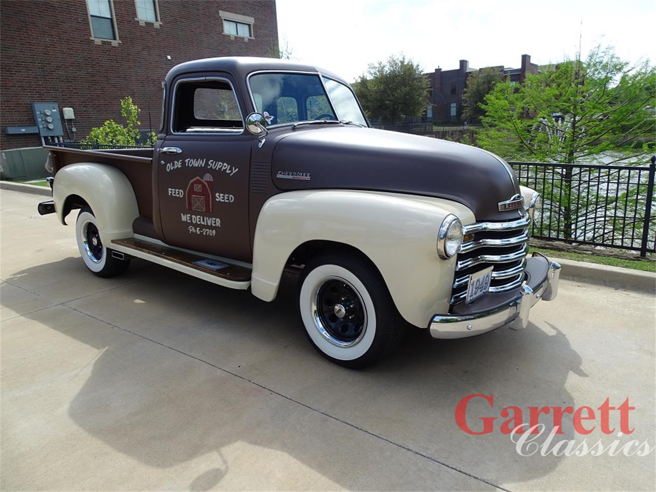 Large Picture of Classic 1949 3100 - $30,000.00 Offered by Garrett Classics - PXAC