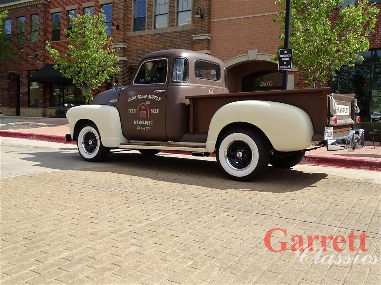 Large Picture of '49 Chevrolet 3100 - PXAC