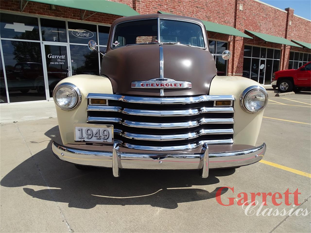 Large Picture of Classic '49 3100 Offered by Garrett Classics - PXAC