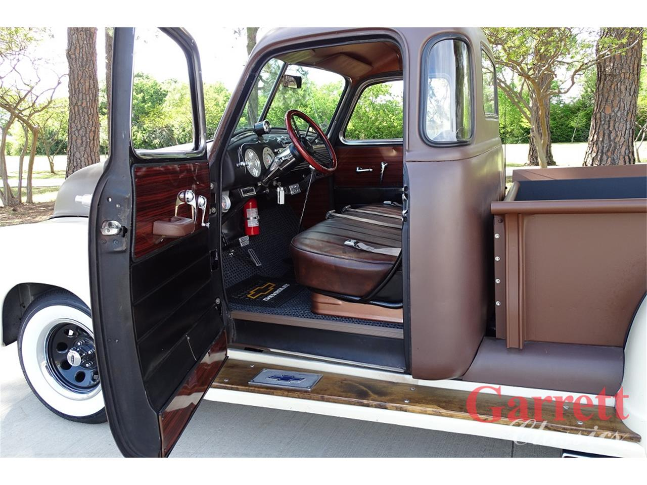 Large Picture of 1949 3100 located in Lewisville TEXAS (TX) Offered by Garrett Classics - PXAC