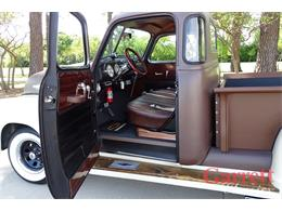 Picture of 1949 Chevrolet 3100 located in TEXAS (TX) - $30,000.00 Offered by Garrett Classics - PXAC