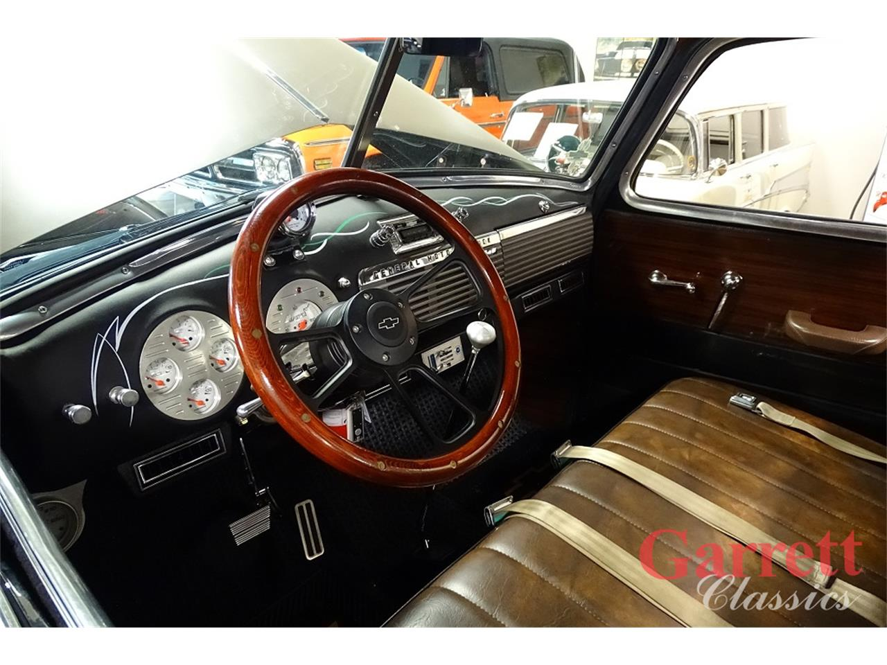 Large Picture of '49 Chevrolet 3100 located in Lewisville TEXAS (TX) - $30,000.00 - PXAC