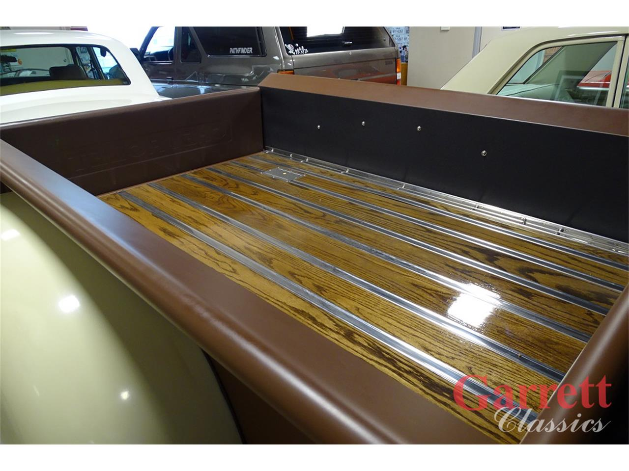 Large Picture of '49 3100 located in Lewisville TEXAS (TX) - $30,000.00 Offered by Garrett Classics - PXAC