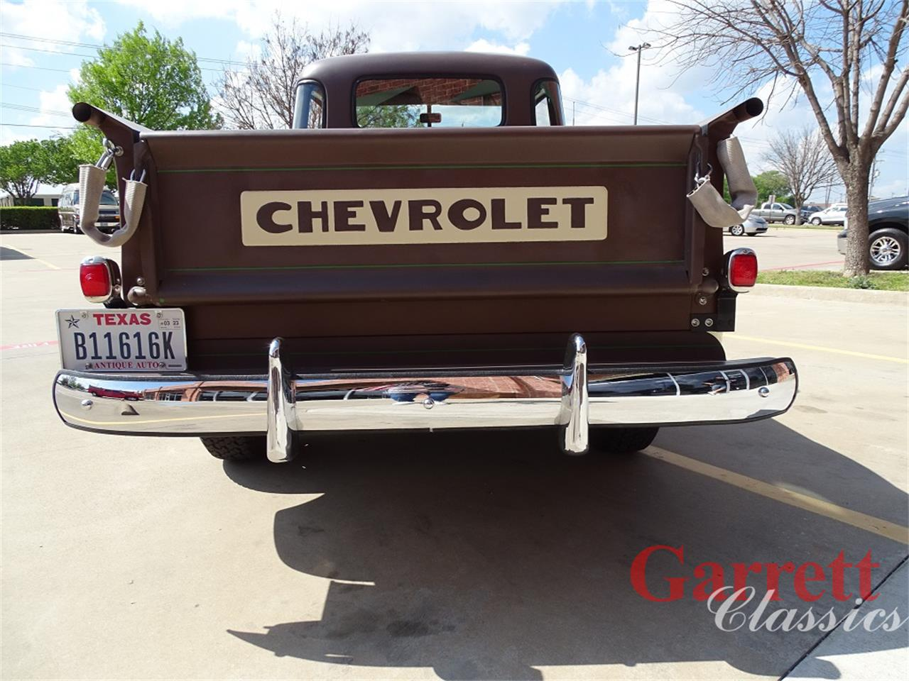 Large Picture of 1949 Chevrolet 3100 Offered by Garrett Classics - PXAC