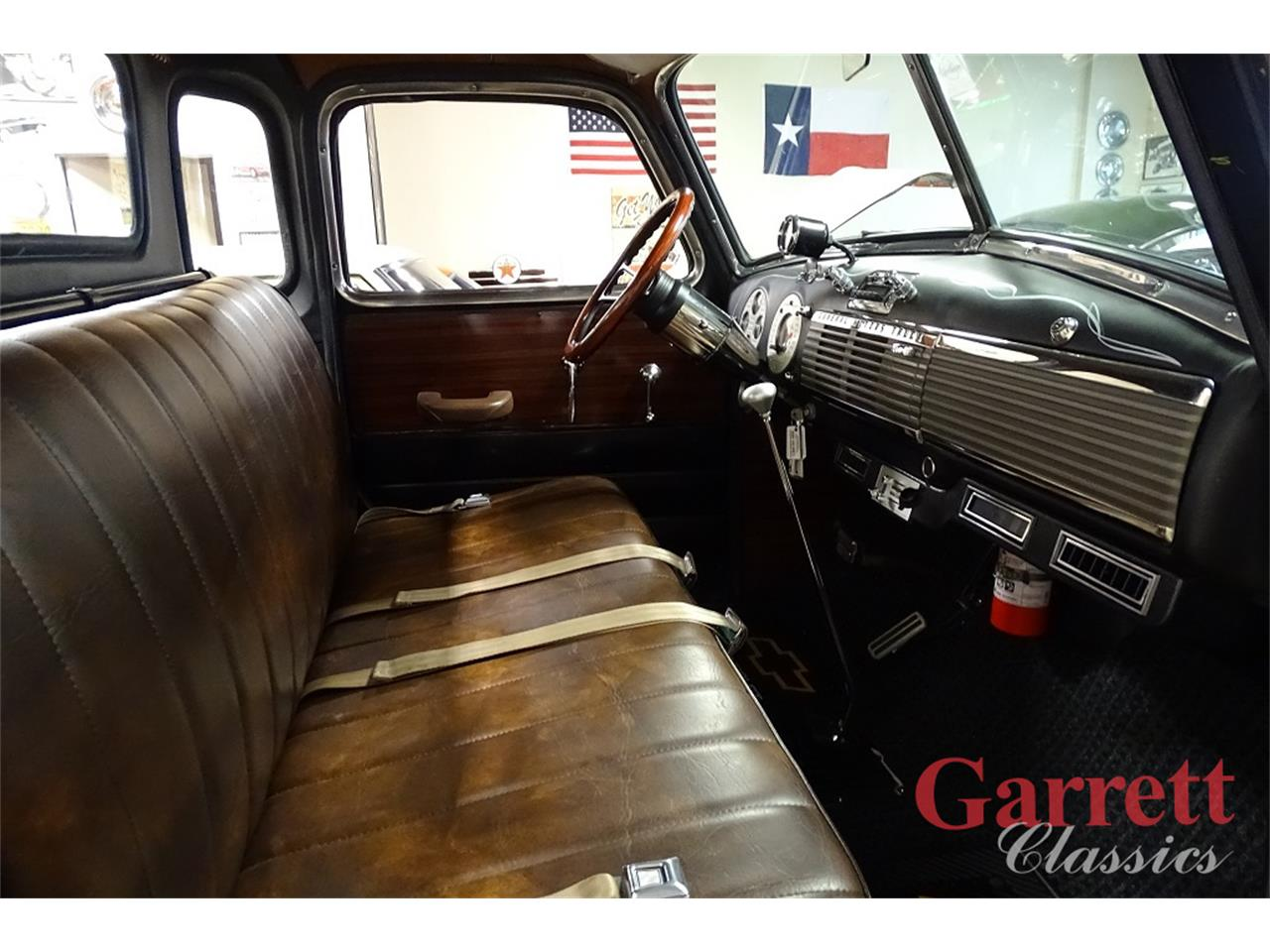 Large Picture of Classic 1949 Chevrolet 3100 - PXAC