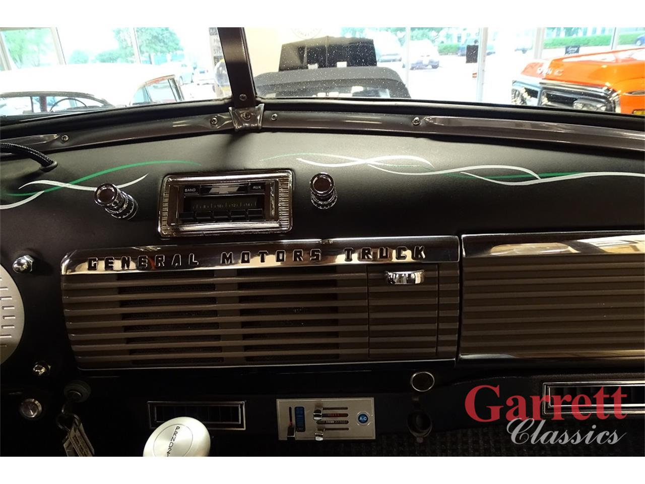 Large Picture of Classic 1949 3100 located in TEXAS (TX) - $30,000.00 Offered by Garrett Classics - PXAC