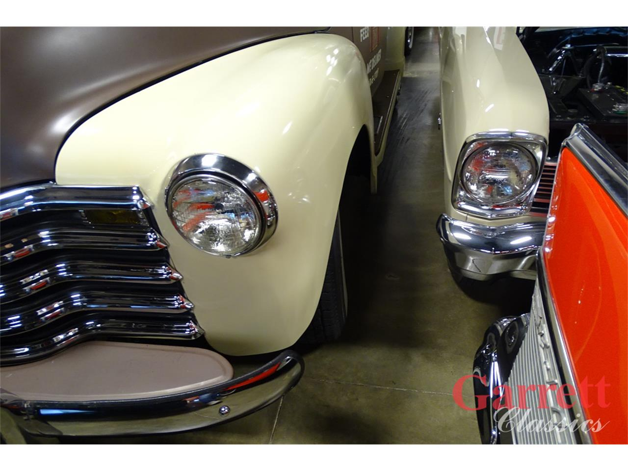 Large Picture of '49 Chevrolet 3100 - $30,000.00 Offered by Garrett Classics - PXAC