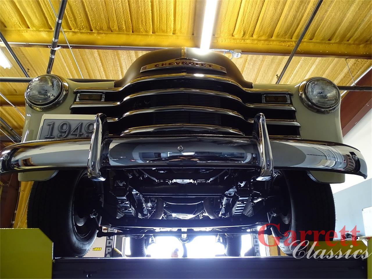 Large Picture of '49 3100 located in TEXAS (TX) - $30,000.00 Offered by Garrett Classics - PXAC
