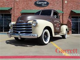 Picture of '49 3100 located in Lewisville TEXAS (TX) Offered by Garrett Classics - PXAC