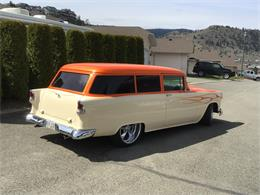 Picture of '55 Station Wagon - PXAD