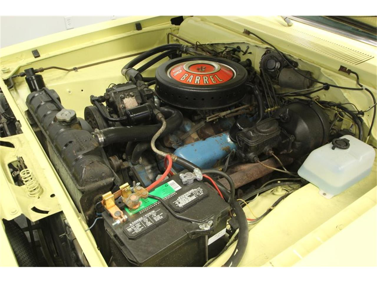 Large Picture of 1969 Plymouth Barracuda - $32,995.00 Offered by Streetside Classics - Tampa - PXAO