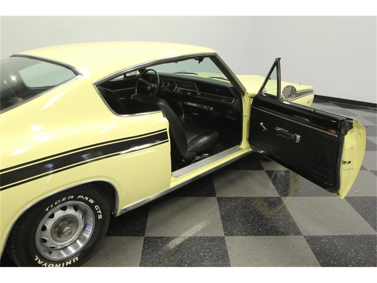 Large Picture of Classic 1969 Plymouth Barracuda located in Lutz Florida - $32,995.00 - PXAO