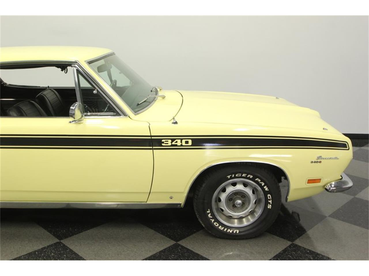 Large Picture of Classic '69 Plymouth Barracuda located in Florida - $32,995.00 - PXAO