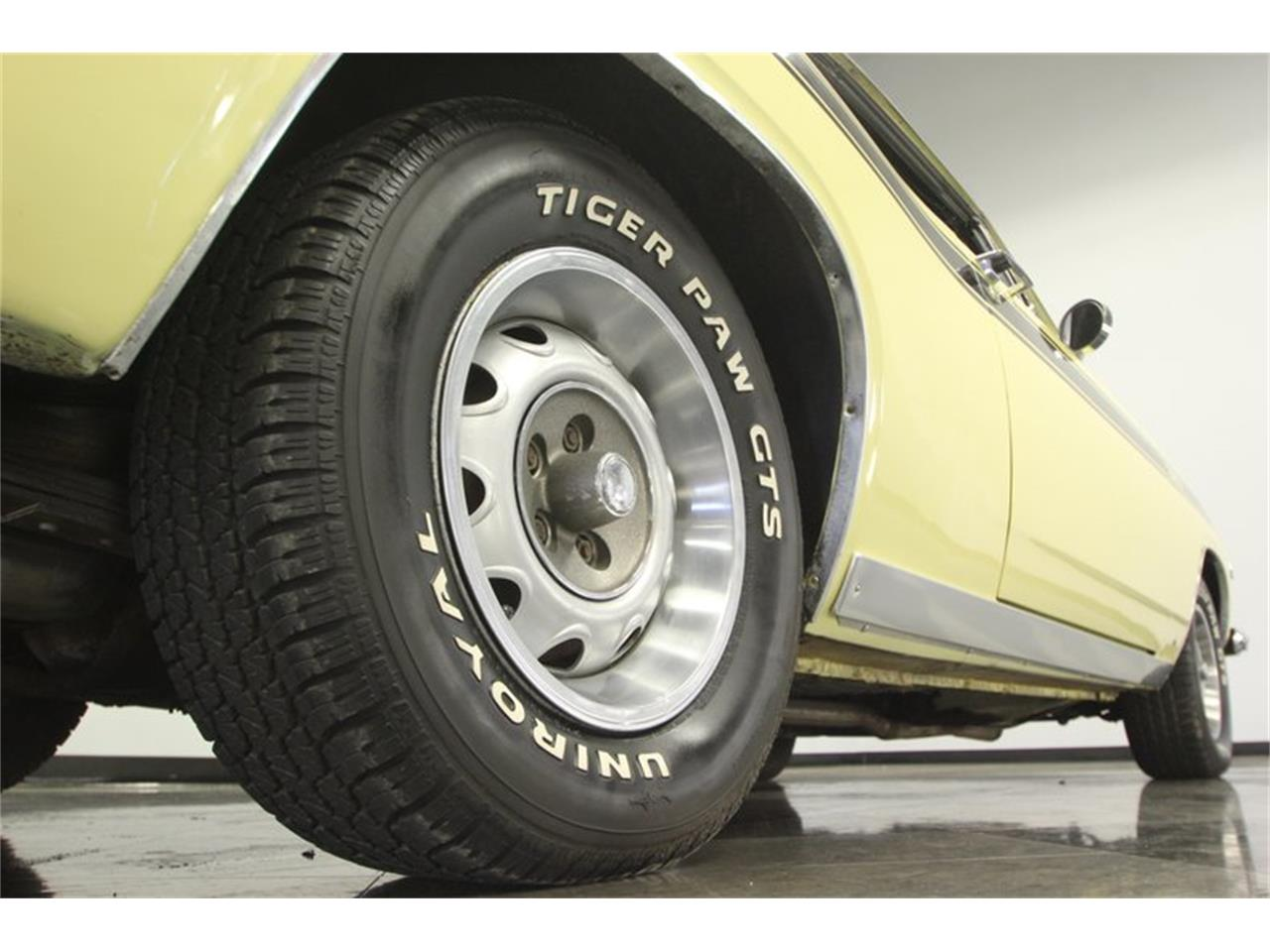 Large Picture of Classic '69 Barracuda located in Florida - $32,995.00 Offered by Streetside Classics - Tampa - PXAO