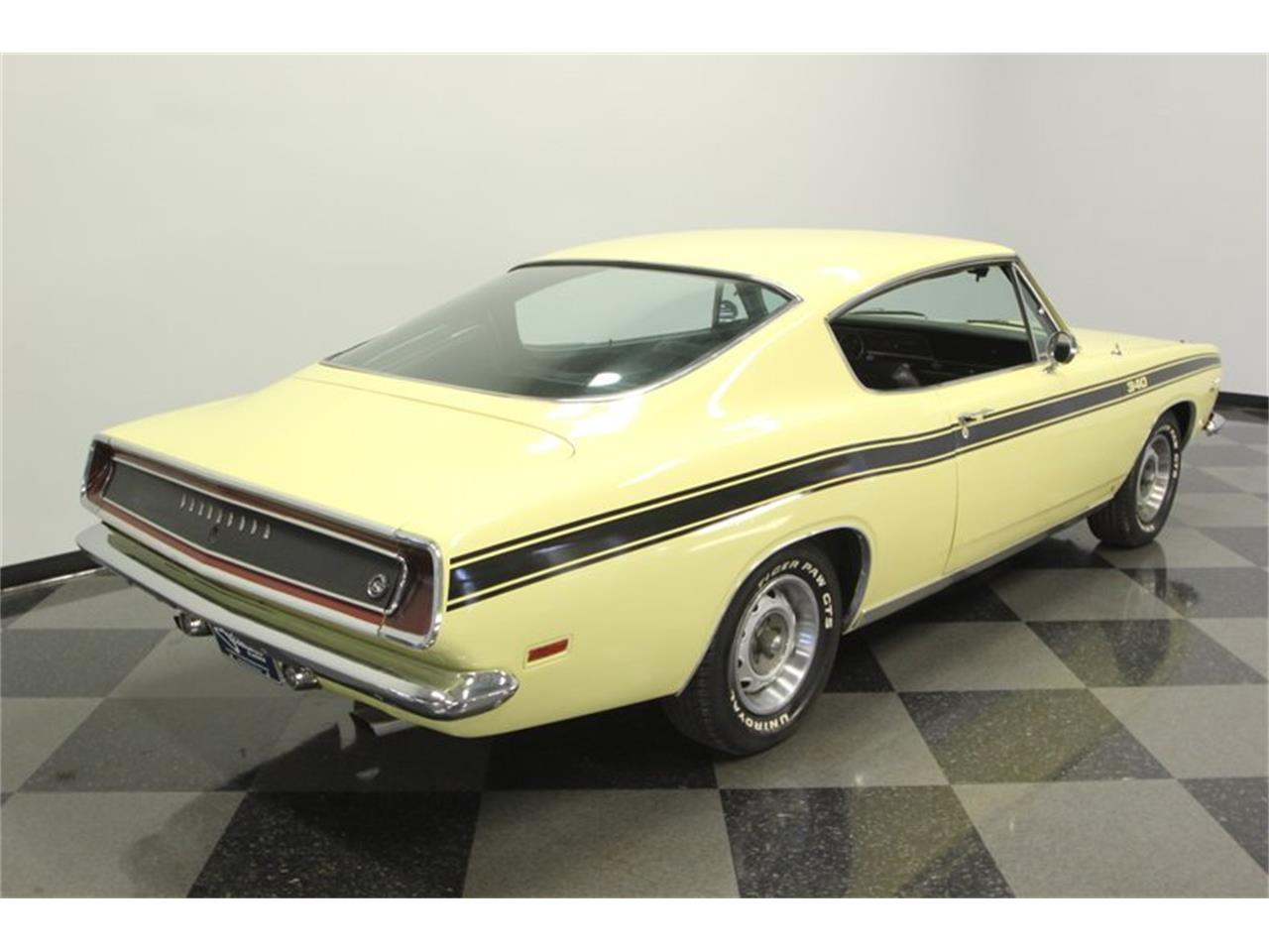 Large Picture of 1969 Plymouth Barracuda located in Florida Offered by Streetside Classics - Tampa - PXAO