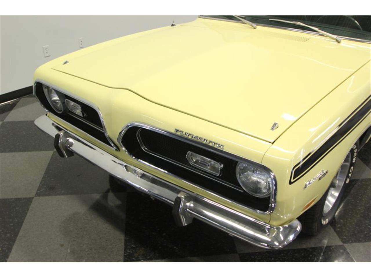 Large Picture of Classic 1969 Plymouth Barracuda located in Florida - $32,995.00 - PXAO