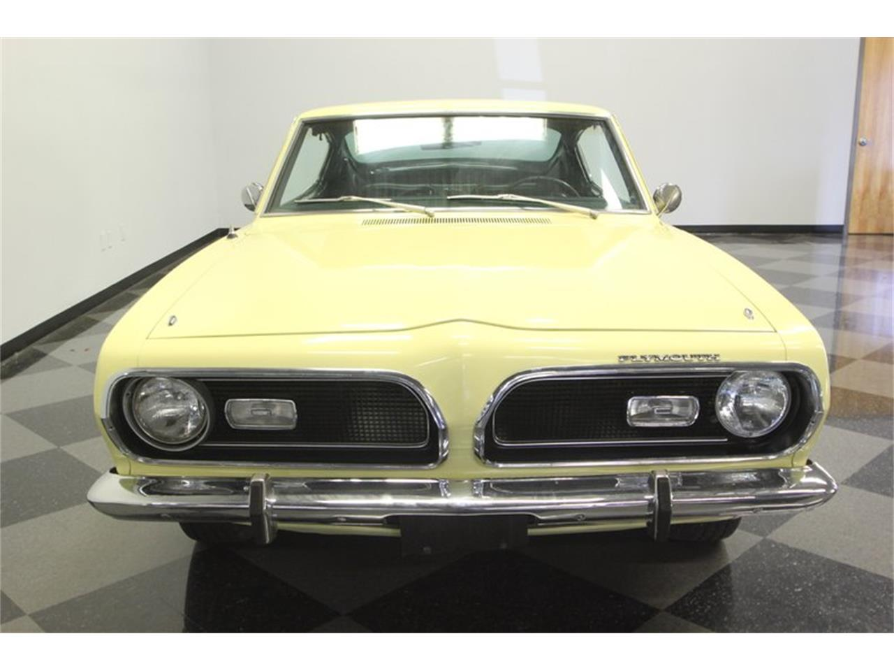 Large Picture of Classic '69 Barracuda - $32,995.00 - PXAO