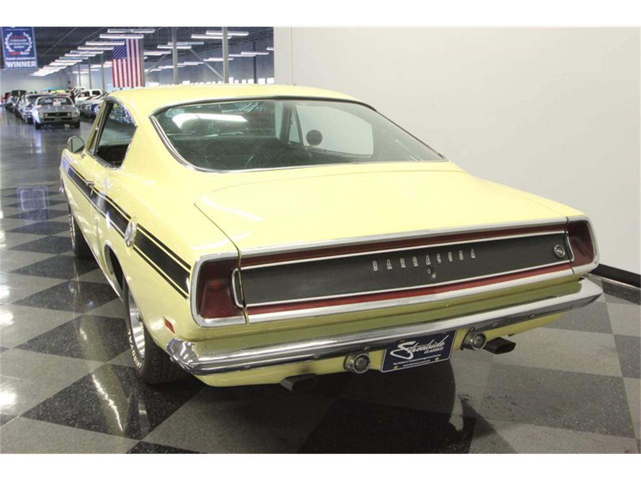 Large Picture of '69 Barracuda located in Lutz Florida - $32,995.00 - PXAO