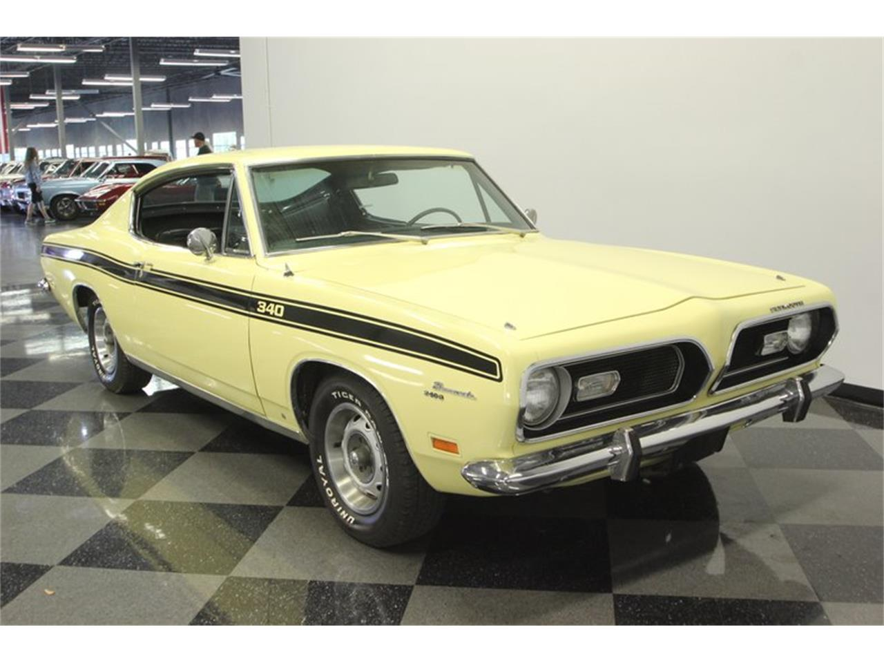 Large Picture of 1969 Barracuda located in Lutz Florida - PXAO
