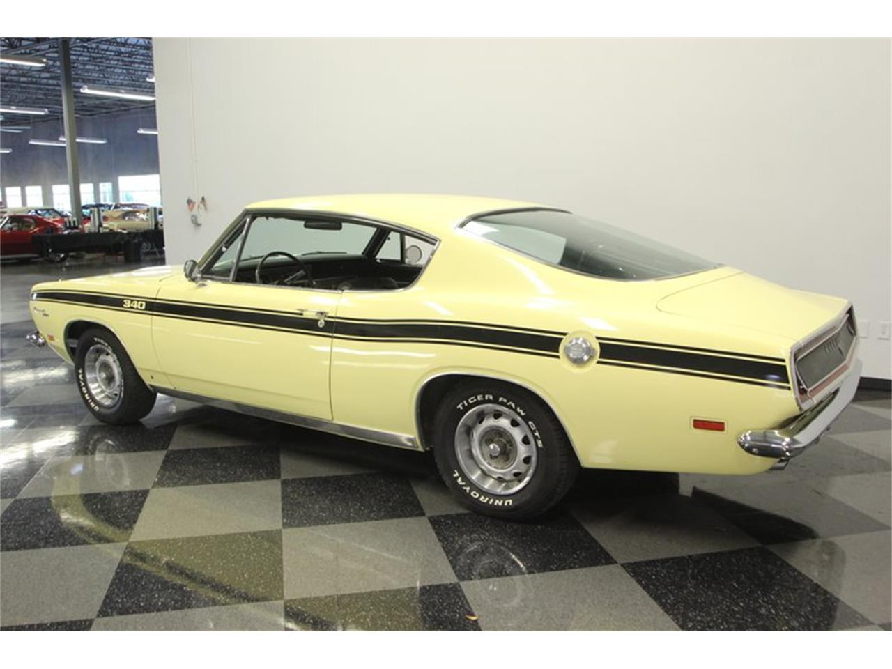 Large Picture of '69 Plymouth Barracuda - $32,995.00 Offered by Streetside Classics - Tampa - PXAO