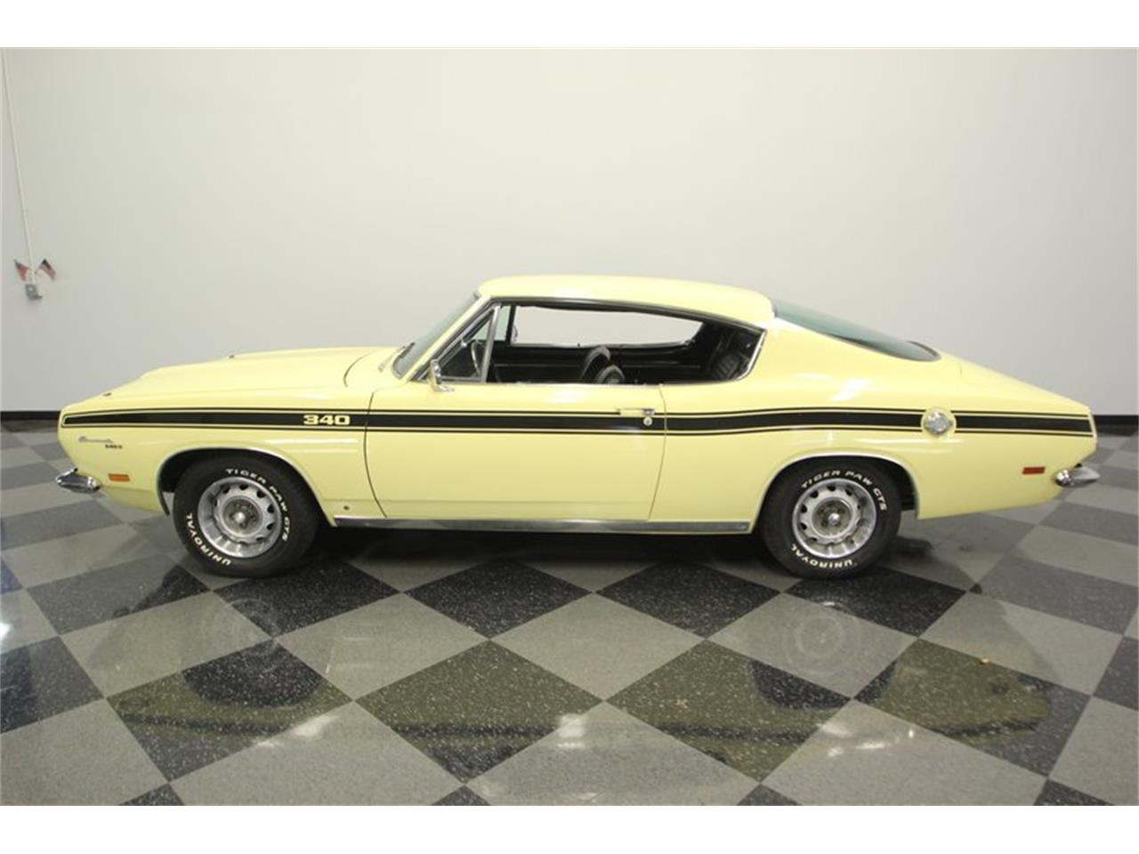 Large Picture of Classic 1969 Barracuda located in Lutz Florida - PXAO