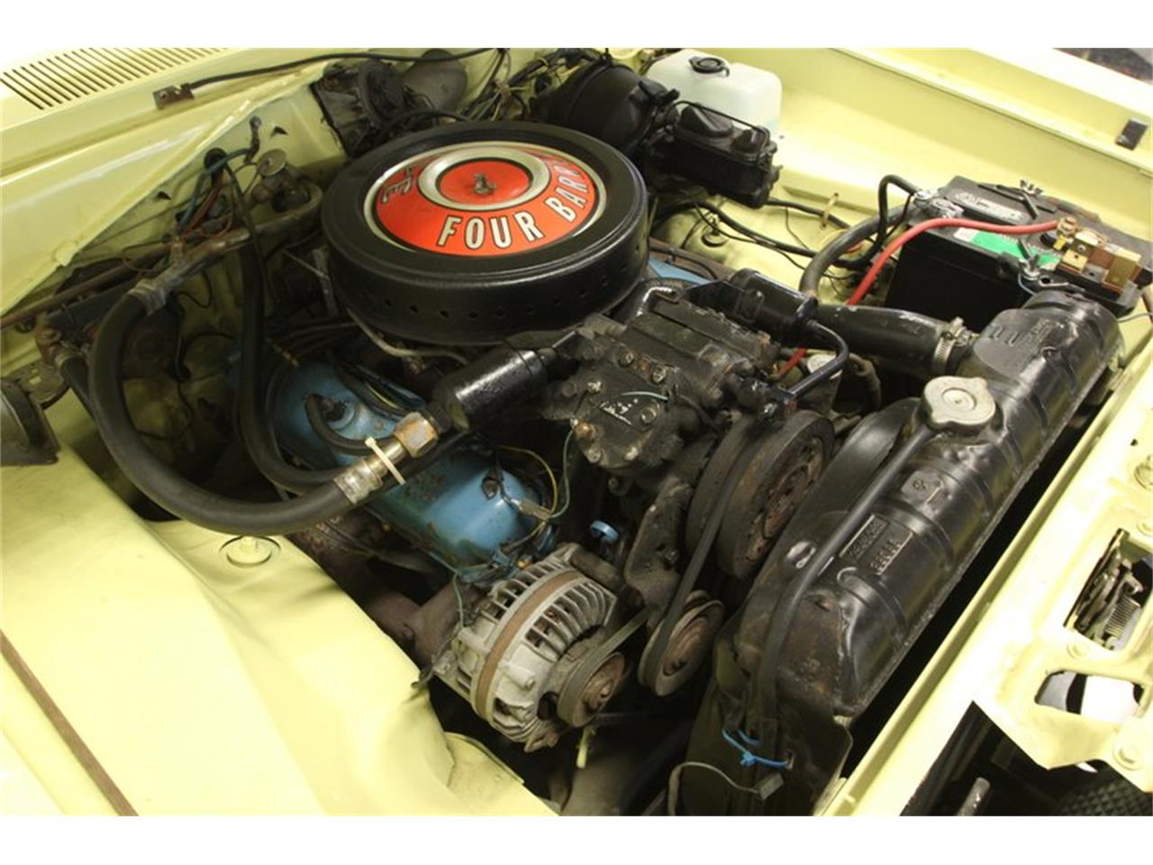 Large Picture of 1969 Barracuda located in Lutz Florida - $32,995.00 Offered by Streetside Classics - Tampa - PXAO