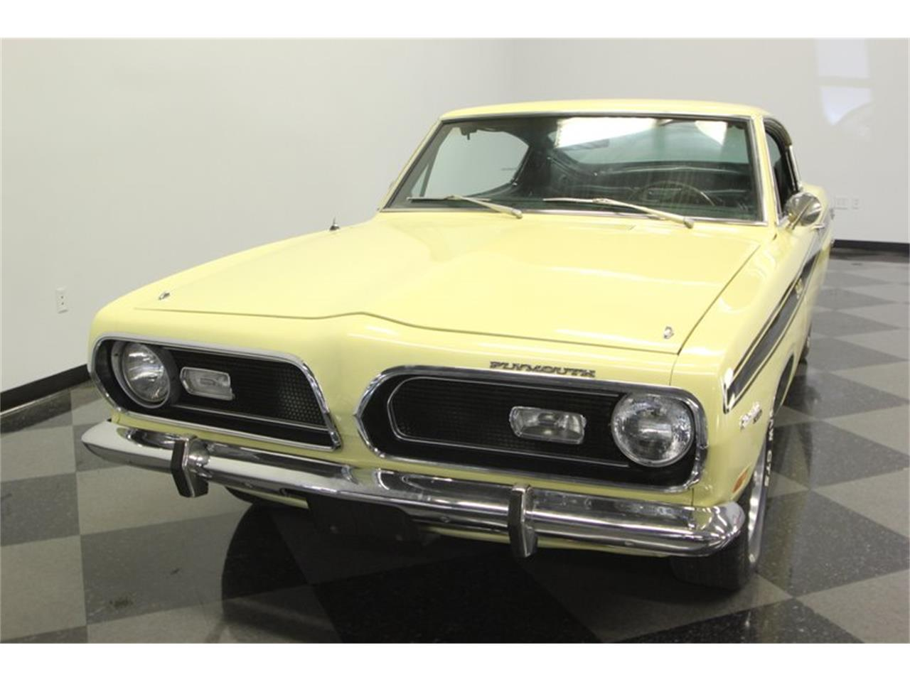 Large Picture of 1969 Barracuda - $32,995.00 Offered by Streetside Classics - Tampa - PXAO