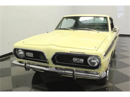 Picture of Classic '69 Barracuda - PXAO