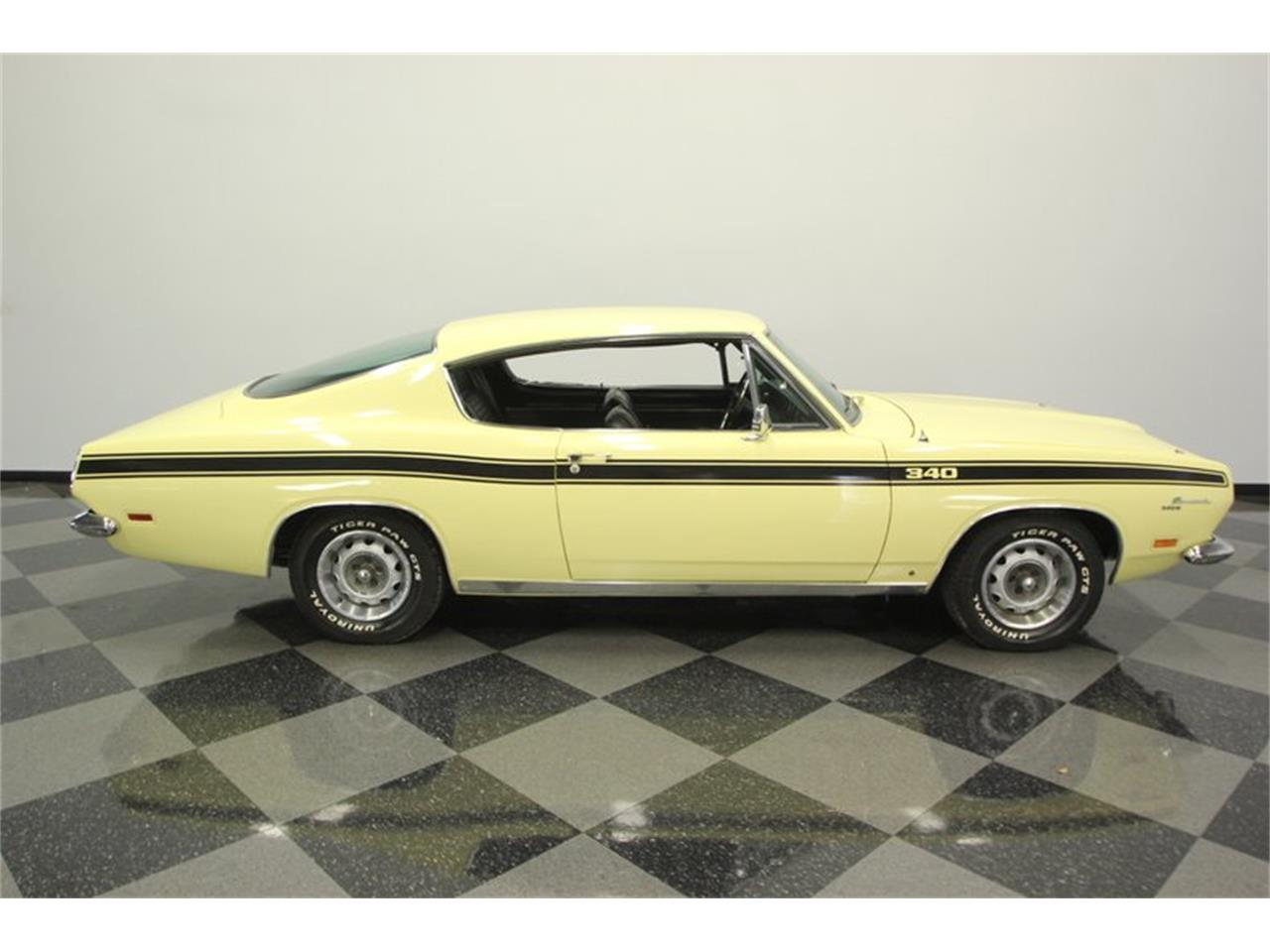Large Picture of Classic '69 Plymouth Barracuda located in Florida - $32,995.00 Offered by Streetside Classics - Tampa - PXAO