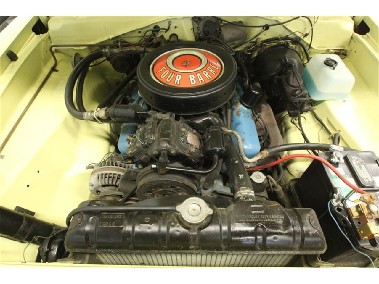 Large Picture of Classic 1969 Barracuda located in Lutz Florida - $32,995.00 Offered by Streetside Classics - Tampa - PXAO