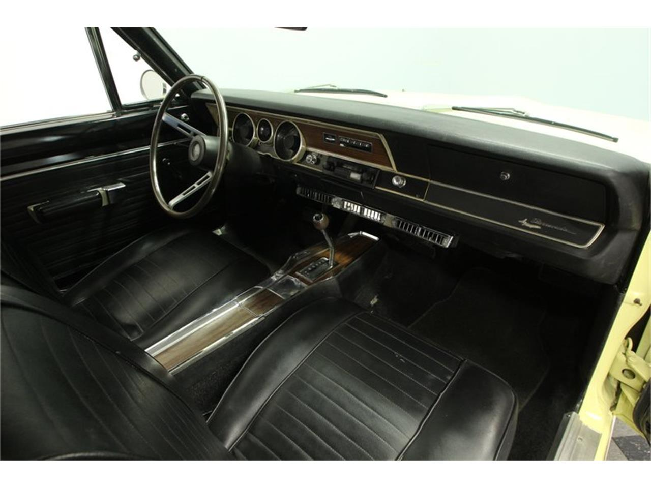Large Picture of 1969 Plymouth Barracuda - PXAO