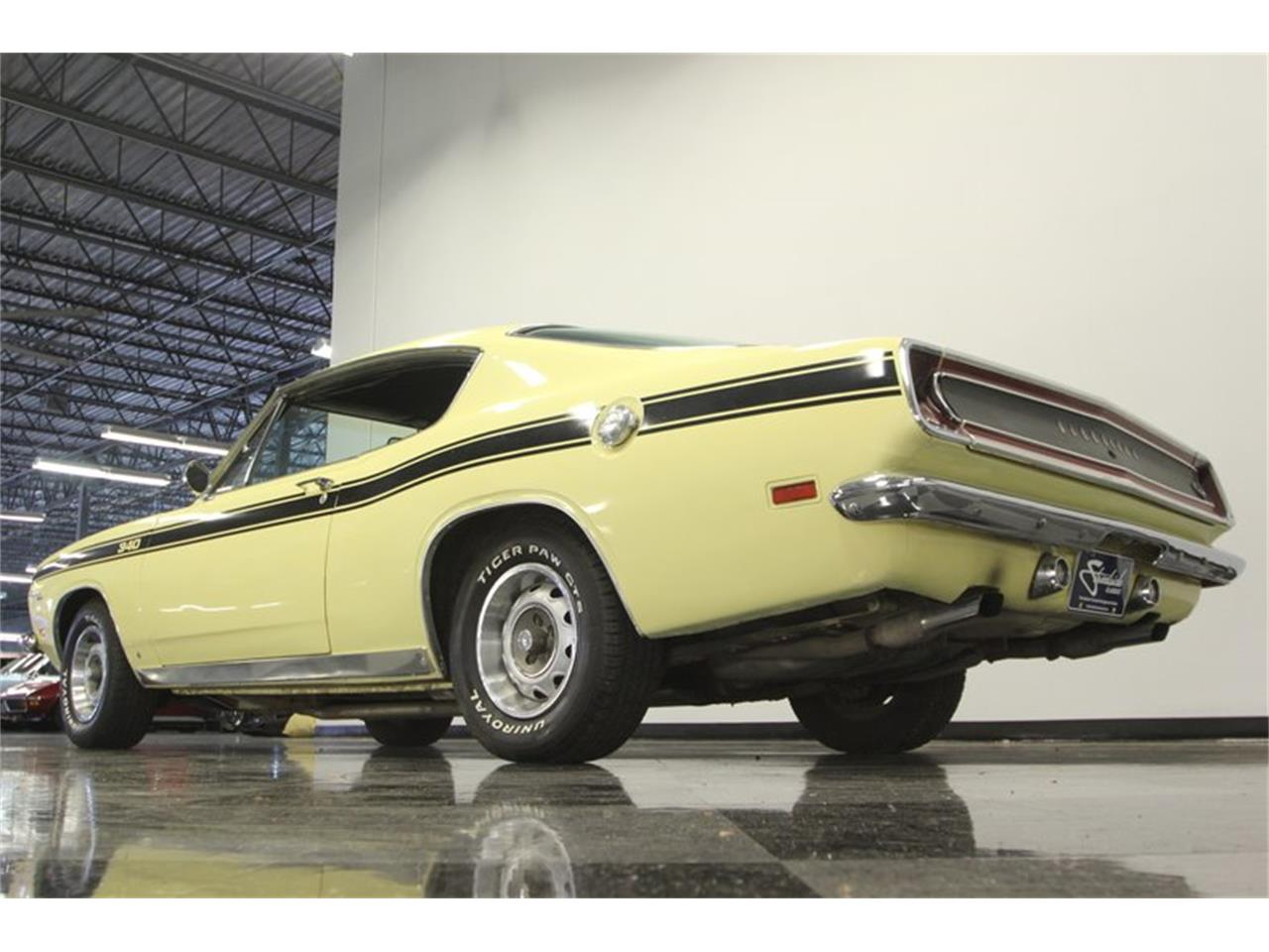 Large Picture of 1969 Barracuda located in Lutz Florida - $32,995.00 - PXAO