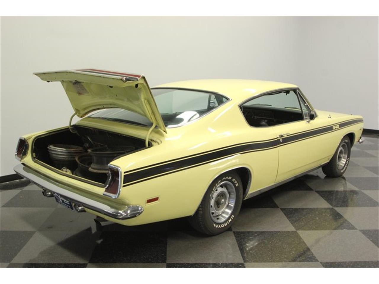 Large Picture of 1969 Barracuda located in Florida - $32,995.00 Offered by Streetside Classics - Tampa - PXAO