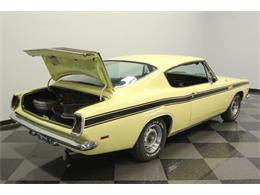 Picture of Classic 1969 Plymouth Barracuda located in Lutz Florida - $32,995.00 Offered by Streetside Classics - Tampa - PXAO