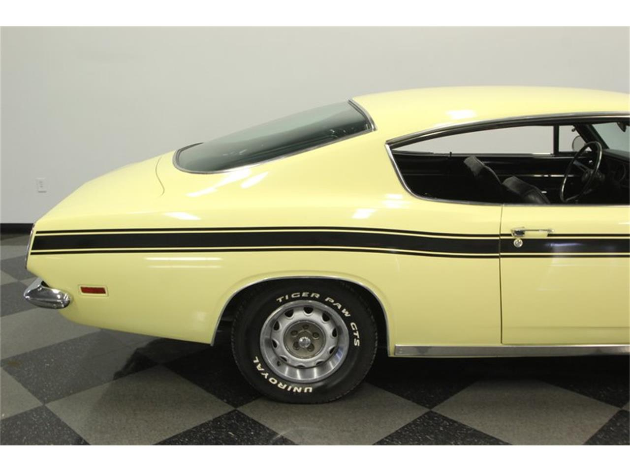 Large Picture of '69 Barracuda located in Florida Offered by Streetside Classics - Tampa - PXAO