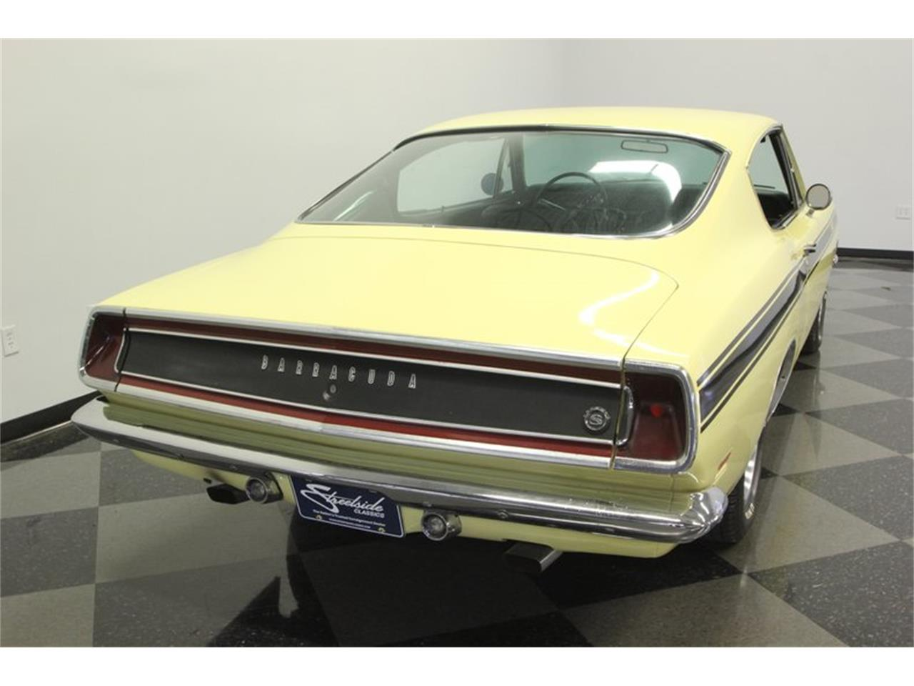 Large Picture of '69 Plymouth Barracuda located in Florida - PXAO