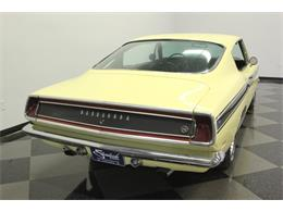 Picture of Classic 1969 Plymouth Barracuda Offered by Streetside Classics - Tampa - PXAO