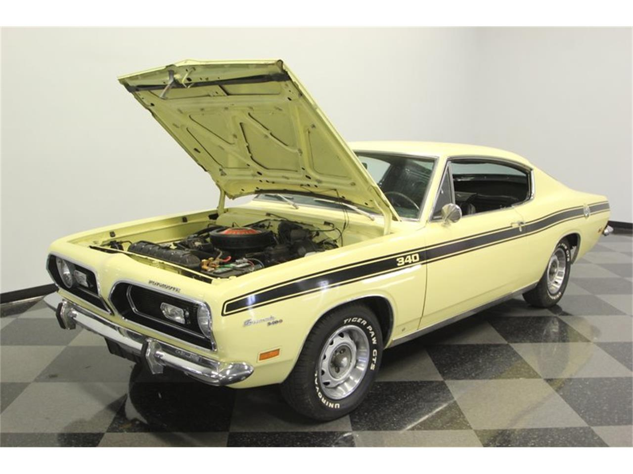 Large Picture of Classic 1969 Barracuda - $32,995.00 Offered by Streetside Classics - Tampa - PXAO