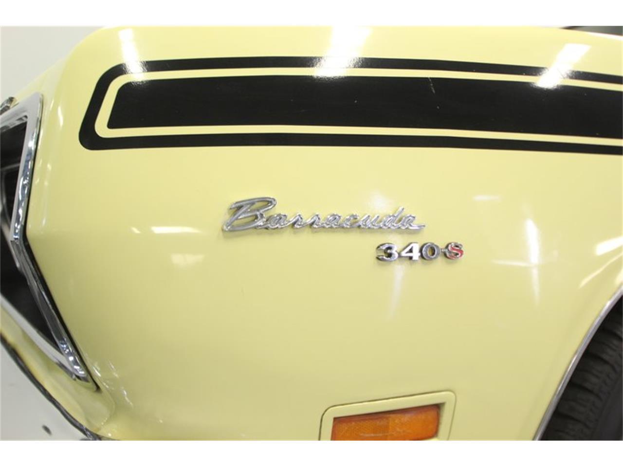 Large Picture of Classic '69 Barracuda - $32,995.00 Offered by Streetside Classics - Tampa - PXAO