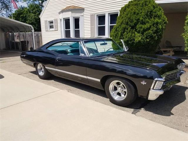 Picture of Classic '67 Impala - $27,000.00 - PXAP