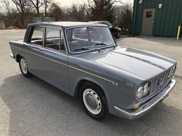 Picture of '68 Flavia - PXAY