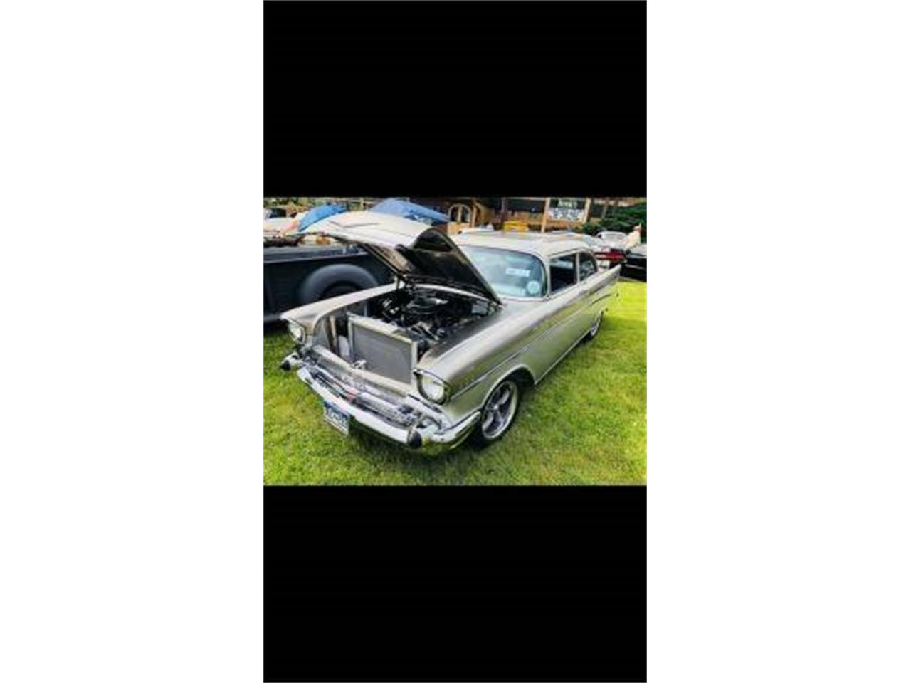 Large Picture of Classic '57 Van located in Long Island New York - $65,000.00 Offered by DP9 Motorsports - PXAZ