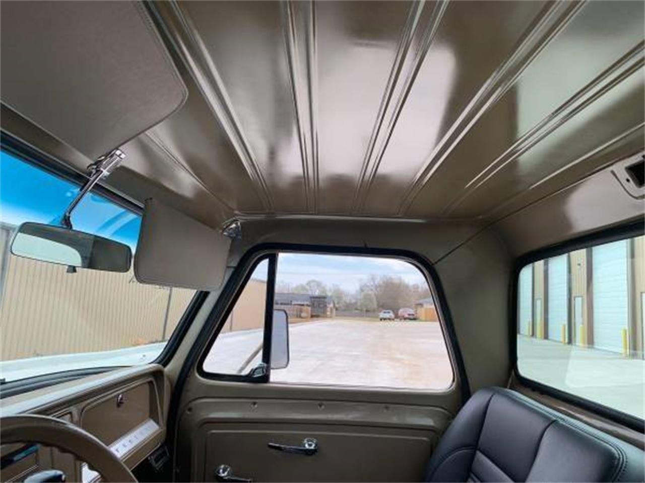 Large Picture of '65 Van - PXB0
